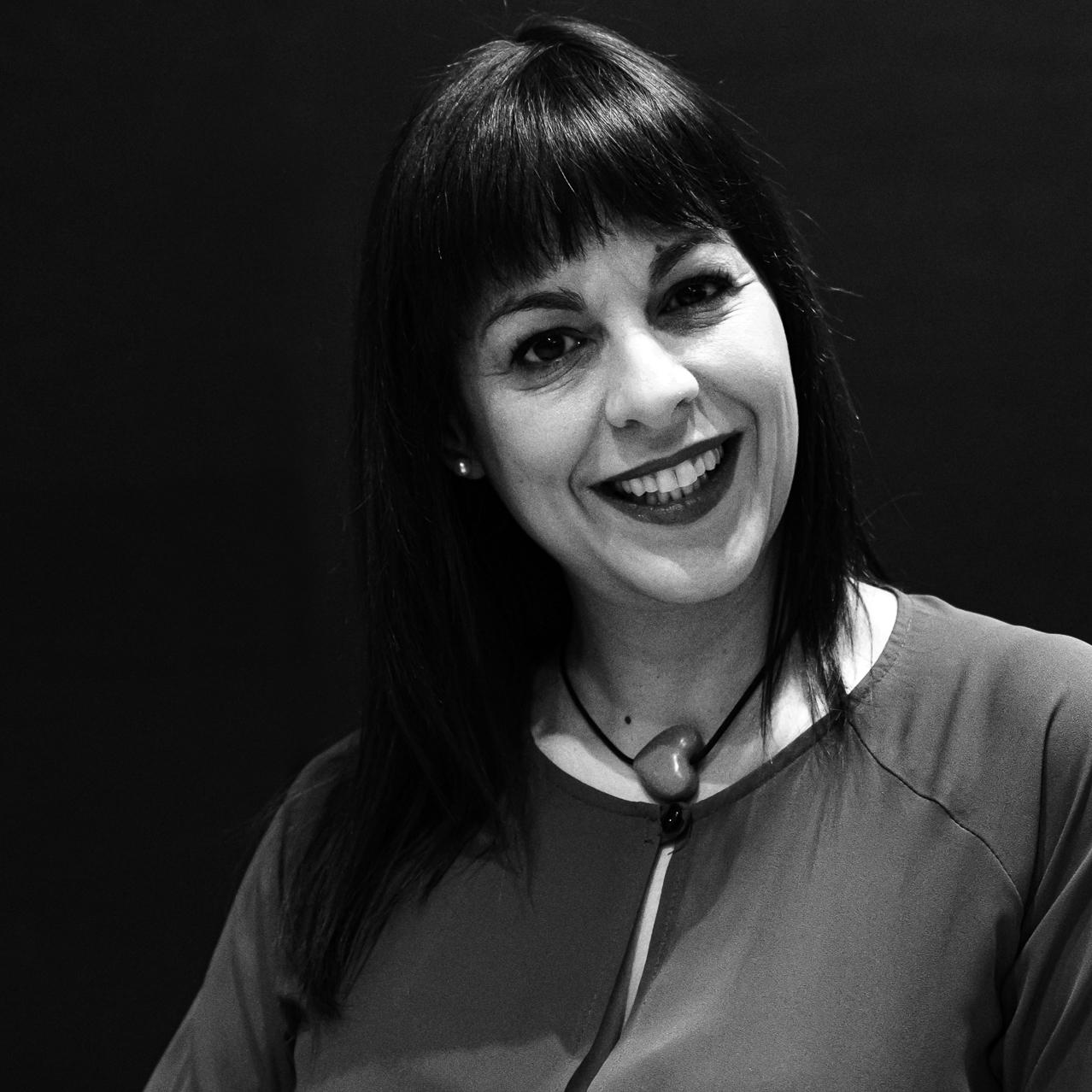 Barbara Mulas